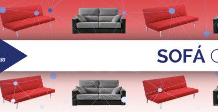 Comprar sofá cama Almería