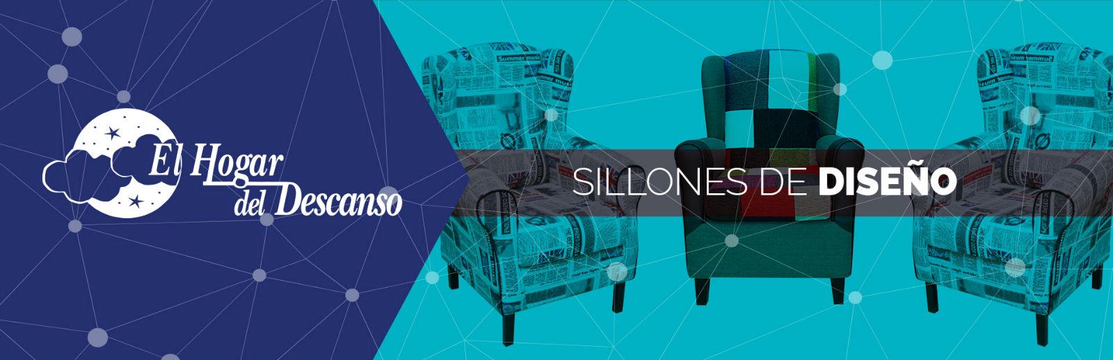 Sillones de dise o sillones modernos tiendas de sillones for Todo el diseno del hogar