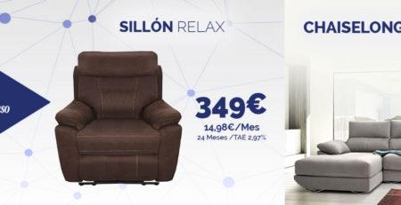 sofas almeria