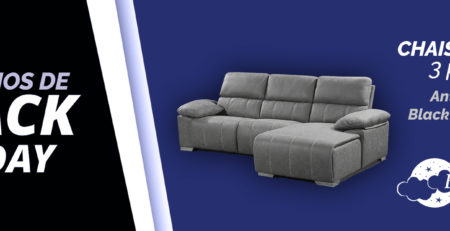 Oferta chaiselongue Almería